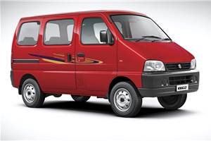 Maruti Suzuki Eeco to get BS6-compliant engine