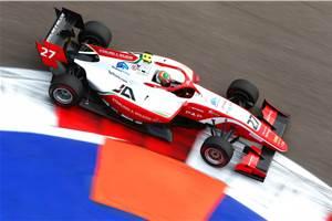 Daruvala 3rd overall in 2019 F3 championship