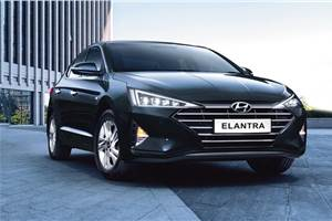 Hyundai Elantra facelift price, variants explained