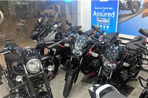 New bike, scooter sales go up in September 2019