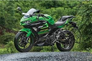 Up to Rs 1.16 lakh off on the Kawasaki Ninja 1000, 400, 650 and more