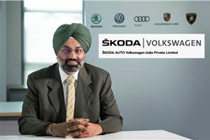 VW Group merges its India entities