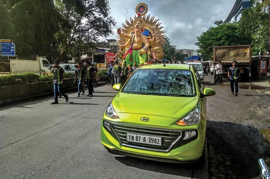 2019 Hyundai Santro long term review, final report