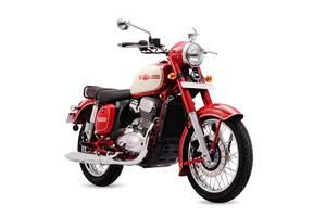 Jawa 90th Anniversary Edition launched at Rs 1.72 lakh