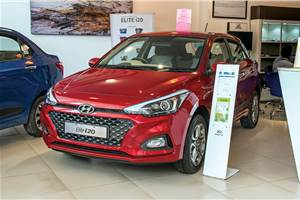 Hyundai i20 now gets Rs 70,000 worth of discounts