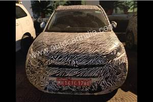 Tata Nexon EV new details revealed