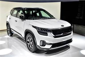 Kia Seltos gathers 50,000 bookings