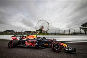 F1 Japanese GP qualifying pushed to Sunday due to Typhoon Hagibis