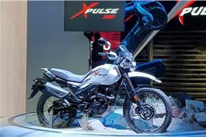 Hero Motocorp to skip Auto Expo 2020