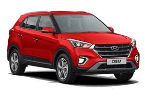 Entry-level Hyundai Creta gets 1.6 diesel engine option