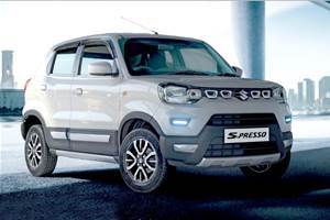 Maruti Suzuki S-Presso: 5 things to know