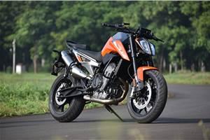 KTM sells 41 units of 790 Duke within 10 days