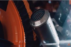 2020 KTM 1290 Super Duke R; New details revealed