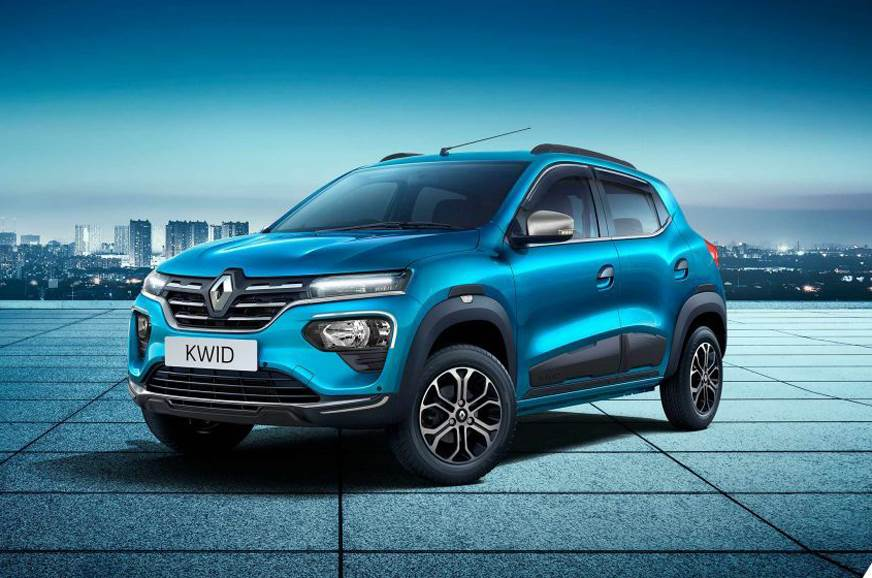 New Renault Kwid official accessories list revealed