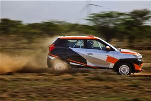 Mahindra Adventure pulls out of 2019 INRC