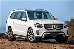 Buying used: (2016-2019) Mercedes-Benz GLS