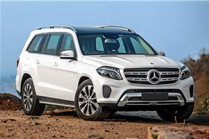 Buying used: (2016-2019) Mercedes-Benz GLS