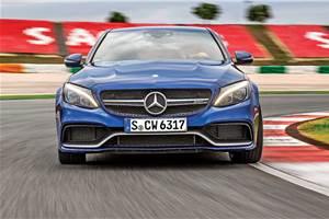 Next-gen Mercedes-AMG C63 to get four-cylinder hybrid engine