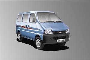 Updated Maruti Suzuki Eeco now priced from Rs 3.61 lakh