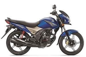 BS6 Honda CB Shine 125 SP to get 0.5hp more