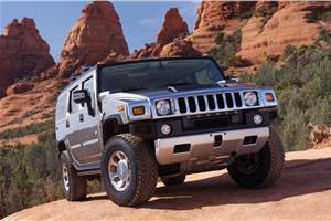 General Motors likely to revive Hummer brand