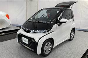 Toyota confirms mass-market electric car for India