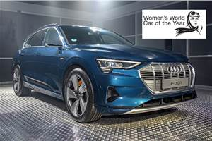 2019 Women's World Car of the Year finalists announced