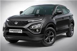 Tata introduces priority test drives for the Harrier