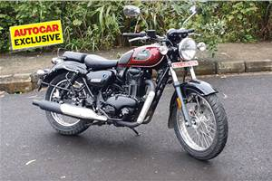 Benelli Imperiale 400 deliveries to begin on October 27