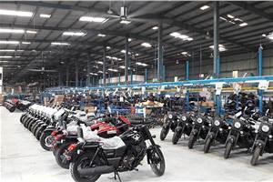 FADA sends legal notice to UM Motorcycles