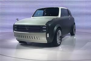 Suzuki Waku SPO, Hanare concepts revealed at Tokyo