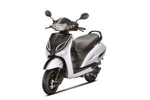 Honda sells nearly 1.4 million Activas in first-half of FY2020