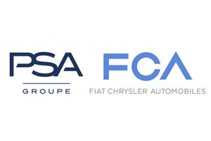 PSA Group and Fiat Chrysler confirm merger plans