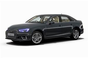 Audi A4 facelift launched at Rs 42 lakh