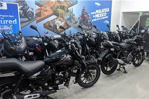 Festive season sees growth in two-wheeler sales