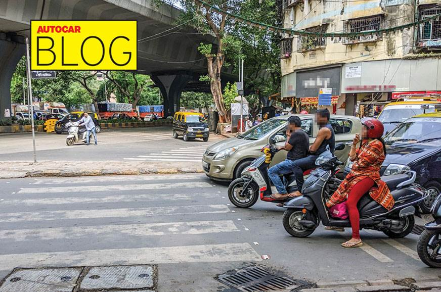 The disciplined road user, once endangered, is now seeing a healthy increase in numbers.