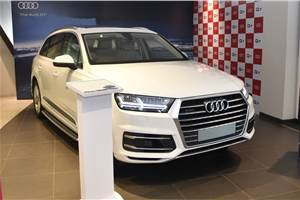Audi 'Lifetime Value Services' aftersales scheme launched