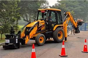 JCB India, CSIR-CRRI develop new pothole-repair machine