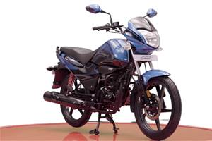 Hero Splendor iSmart BS6 launched at Rs 64,900