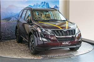 Up to Rs 1.20 lakh off on Mahindra's Alturas G4, XUV500, TUV300, Scorpio