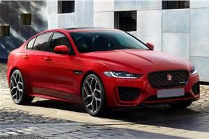 Jaguar XE facelift India launch on December 4