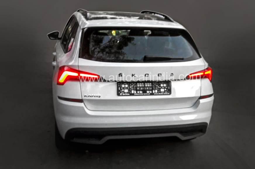 Skoda Auto India will launch the Kamiq SUV in 2020
