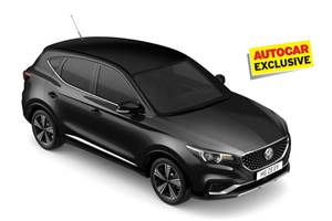 MG ZS EV to be offered with free fast charging for limited period