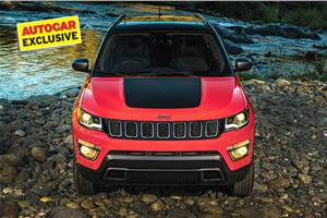 Seven-seat Jeep Compass India launch pushed to 2021