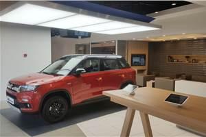 Up to Rs 75,000 off on Maruti Suzuki Vitara Brezza, Dzire, Swift diesel