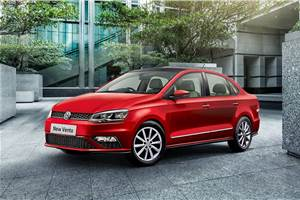 Discounts of up to Rs 2.60 lakh on Volkswagen Vento, Tiguan, Ameo, Polo