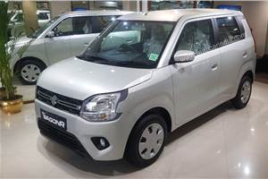 Up to Rs 60,000 off on BS6-compliant Maruti Suzuki Arena cars