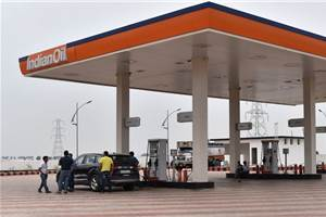 Ladakh gets special grade of diesel