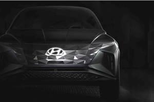 Next-gen Hyundai Tucson to be shown as concept at LA Auto show