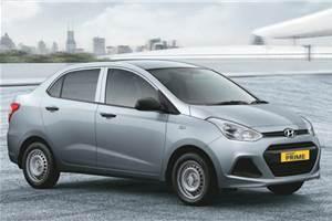 Hyundai Xcent to be sold alongside new Aura compact sedan